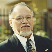 Pastor Newton Carey Jr.