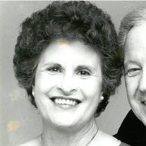 Mrs. Mary Ann Lindenbaum
