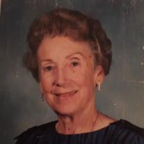 Patricia Ann McClellan