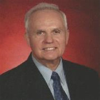 Leo  Fred Kauffman