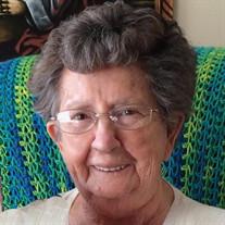Elsa Bennett