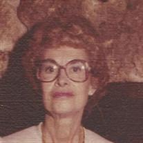 Bernita Belle Hudson
