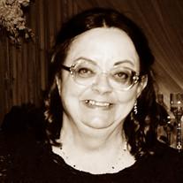 Sally Ann Noel