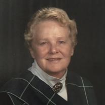 Mary Grace Halton