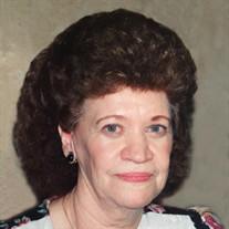 Marjorie Ann Oliver Dike