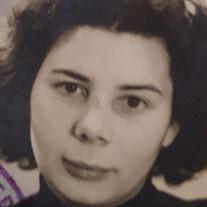 Ilse  Louise Jewett