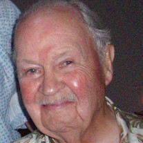 John William Kensler
