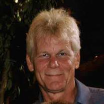 Steven Michael Sprague