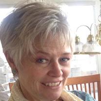 Mrs. Robin D. Yettke