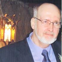 Michael David Burnette