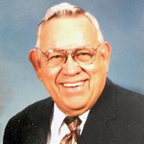 Mr. Charles Thomas Bassett