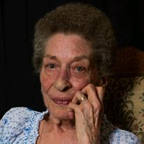 """Carol Joan """"Jo"""" Fetterman"""