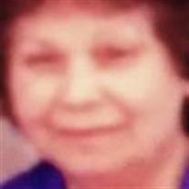 Julia P. Burzenski