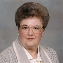 Mrs. Amy Ruth Haley