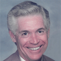 Boyce W. Waldrop