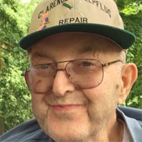 Clarence  G. Stellpflug