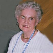 Marjorie Jamison (nee Safton)