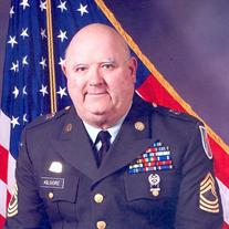 Donald W. Kilgore Sr.