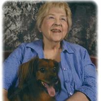 Dr. Betty Heard