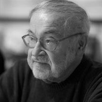 Alfred I. Paley