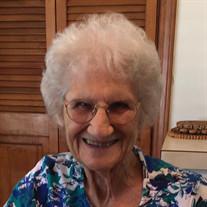 Mrs. Myrtis Louise McCarty