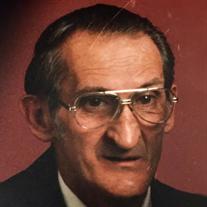 Paul D. Blue