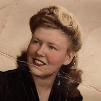 Ann Catherine McDonald