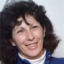 Ruby  Virginia Jacobs