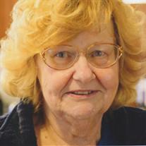 Mrs. Leslie C. Numerowski