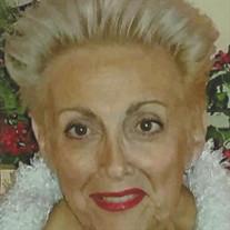 Mrs. Rose Pizzolato of North Barrington