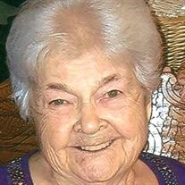 Mrs. Helen Louise Reichard