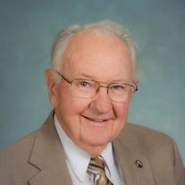 Donald C. Schuster