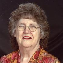 """Dolores J. """"Dolly"""" Schulz"""
