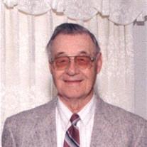 Rufus L. Branstetter