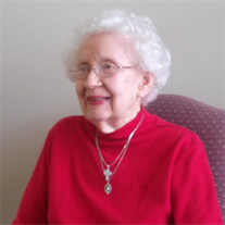 Mary Maureen Martin
