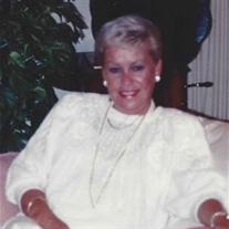 Patsy Ruth Gilliam