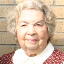 Frances Walker Morrogh