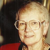 Dorothy L. Wysocki