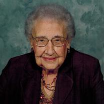Geraldine R. Rettig