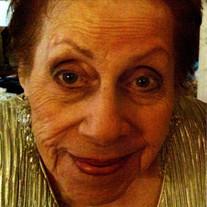 Jeanette Polansky