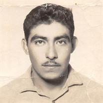 Mr. Leopoldo Molina