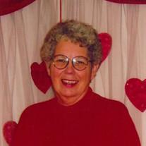 Catherine Watts Balfantz