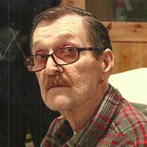 Robert D. Skrobut