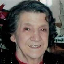 Lorraine Cervo King