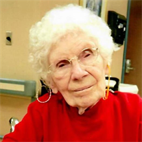 Dorothy Worrell