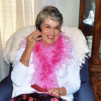 Jannie B. Loftis-Smith
