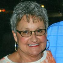 Patricia D. Dixon