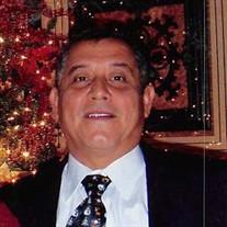 Mr. Edilberto O. Lovo