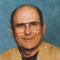 Dominick Anthony Scali