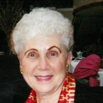 Liselotte Rita Yaeger